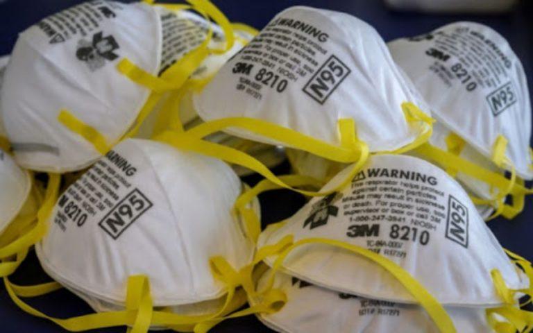 mascherina obbligatoria contro il coronavirus, multe a Trino