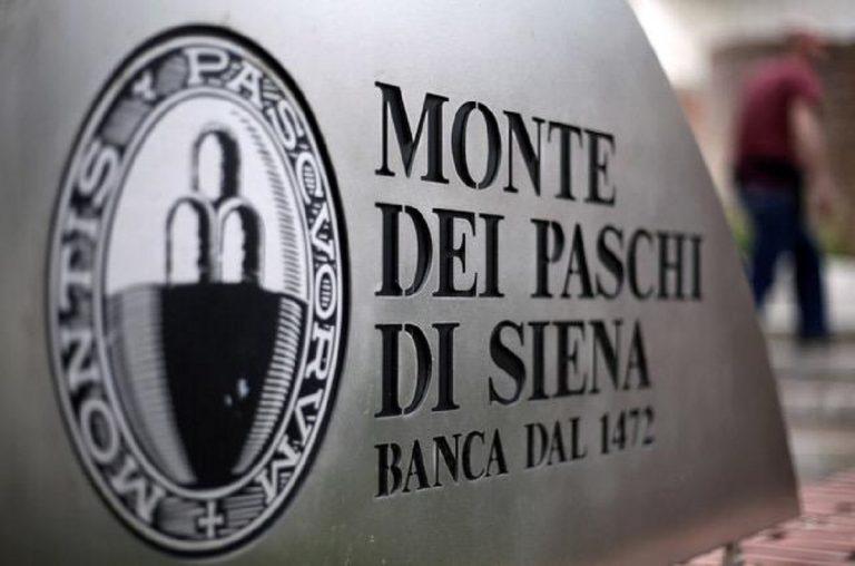 sospensione mutuo Monte dei Paschi di Siena