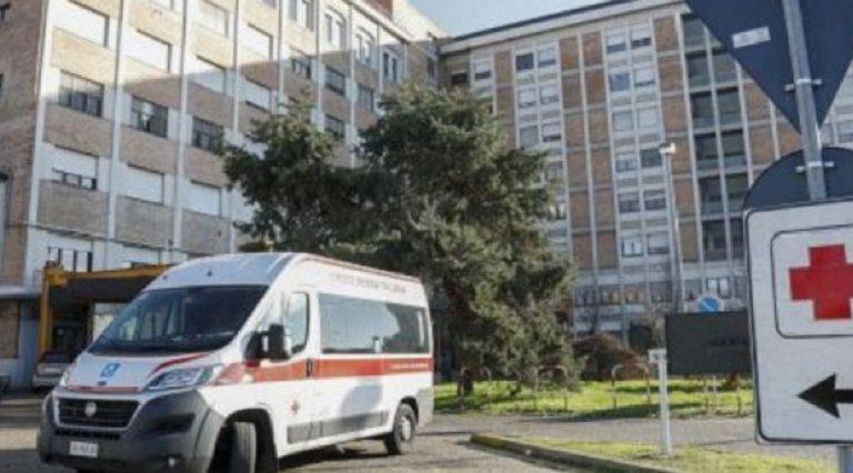 neonato morto ospedale nocera