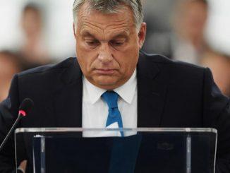 Orban pieni poteri