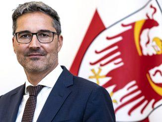 Arno Kompatscher, l'ordinanza di bolzano sui non residenti