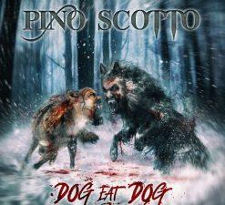 Pino Scotto nuovo album