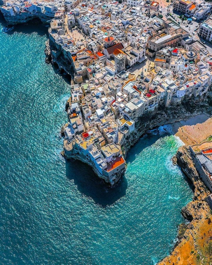Vacanze in Puglia a Luglio