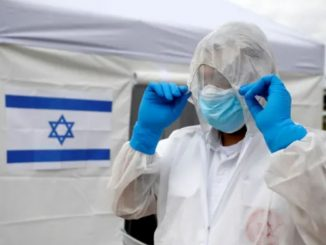 quarantena fasce di età israele