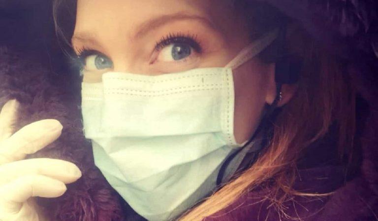 """Coronavirus, Raffaella Camarda: """"Voli di rimpatrio a rischio"""""""