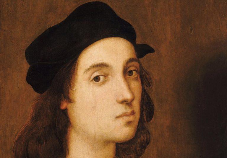Raffaello: biografia, opere e morte