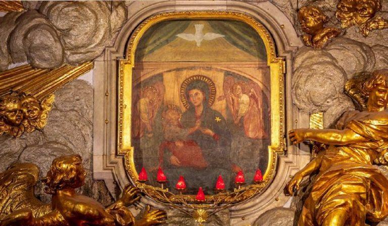 Coronavirus, la Diocesi di roma riapre tutte le chiese