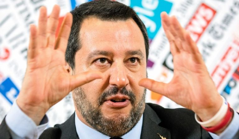 Coronavirus, la zona rossa per Salvini va ampliata