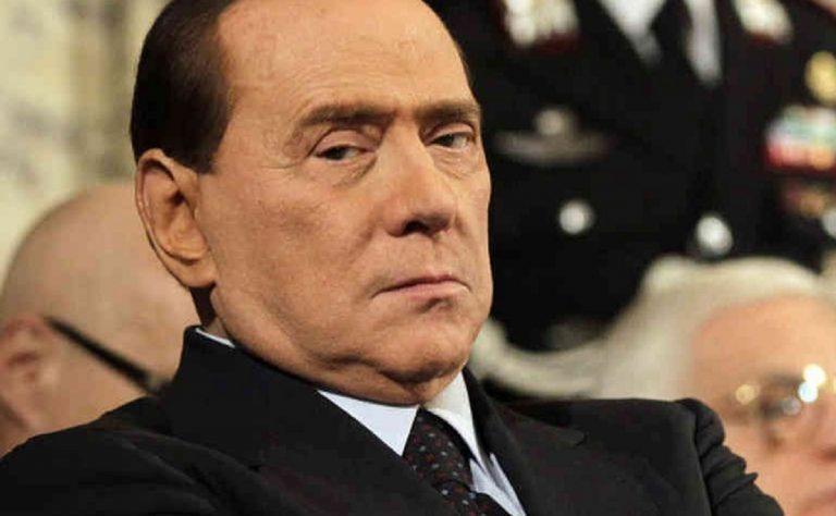 Silvio Berlusconi vulnerabile a Coronavirus