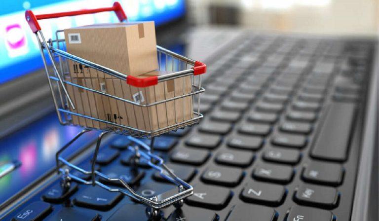 Spesa online: tutti i supermercati città per città