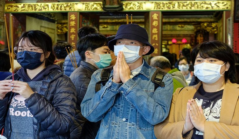 Coronavirus, nessuna quarantena a Taiwan