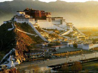 Indipendenza del tibet dalla cina: storia e fine