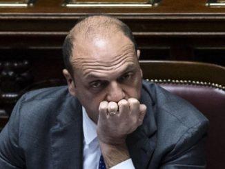 Angelino Alfano primo gruppo sanità privata