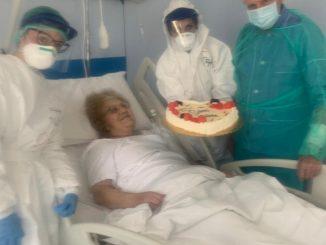 anniversario matrimonio ospedale