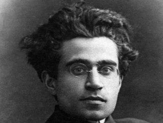 Gramsci biografia pensiero e frasi