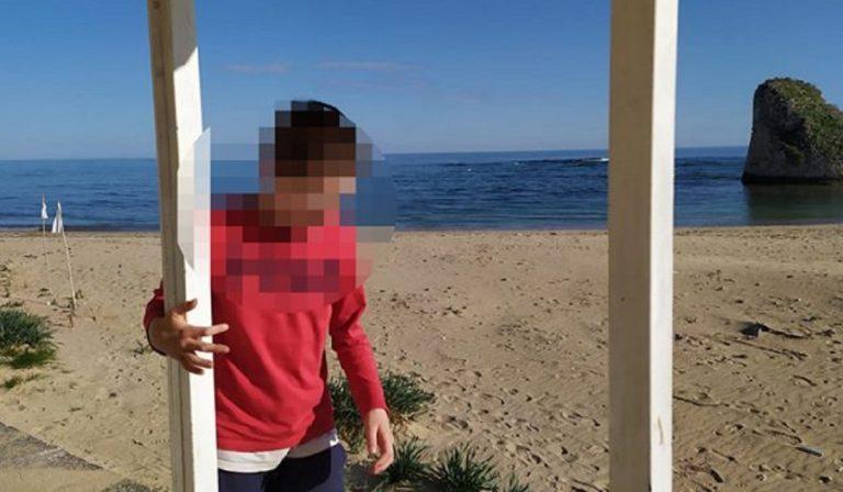 Coronavirus, Salento: andare al mare è permesso a chi soffre di autismo