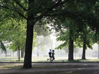 Campania, jogging vietato anche nella Fase 2
