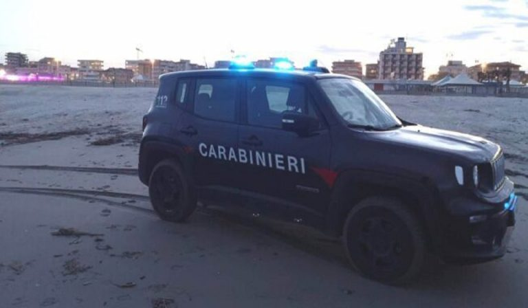 Coronavirus, Riccione: ingegnere multato per la nona volta