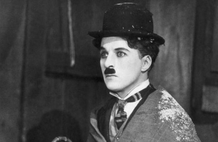 Charlie Chaplin: biografia e frasi