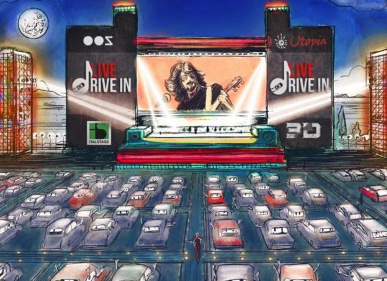 concerto live drive-in