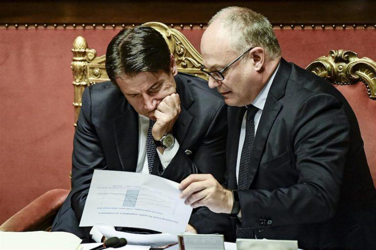 consiglio ministri approva def
