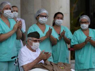Coronavirus, in America Latina 20mila casi in 48 ore