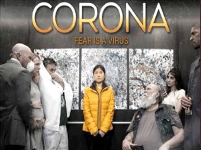 coronavirus film