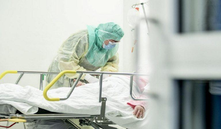 Coronavirus, Italia: 5-6 milioni di contagiati
