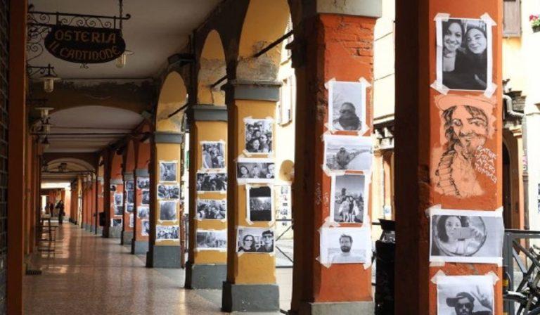Coronavirus, Bologna: protesta per i divieti del 25 aprile