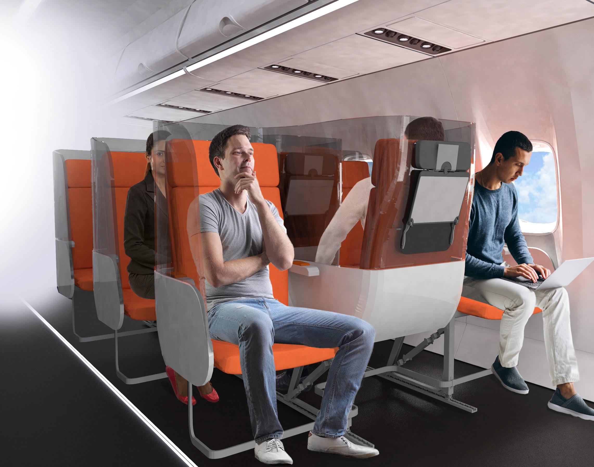 coronavirus aerei viaggi