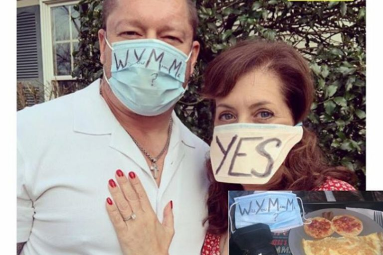 coronavirus america mascherina proposta