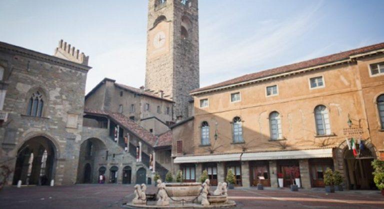 coronavirus Bergamo