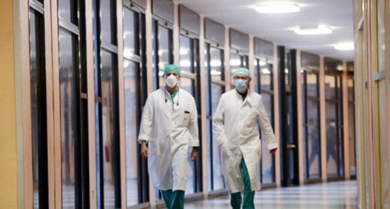 coronavirus chirurgo morto Bergamo