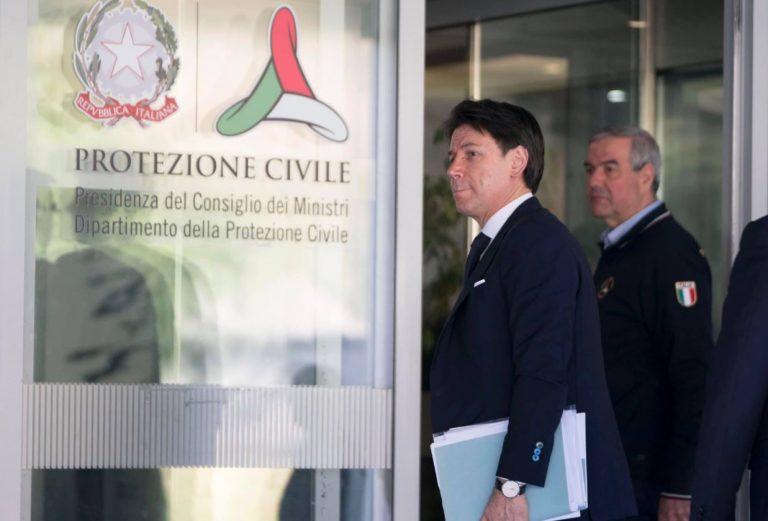 turismo conte governo viaggio in italia