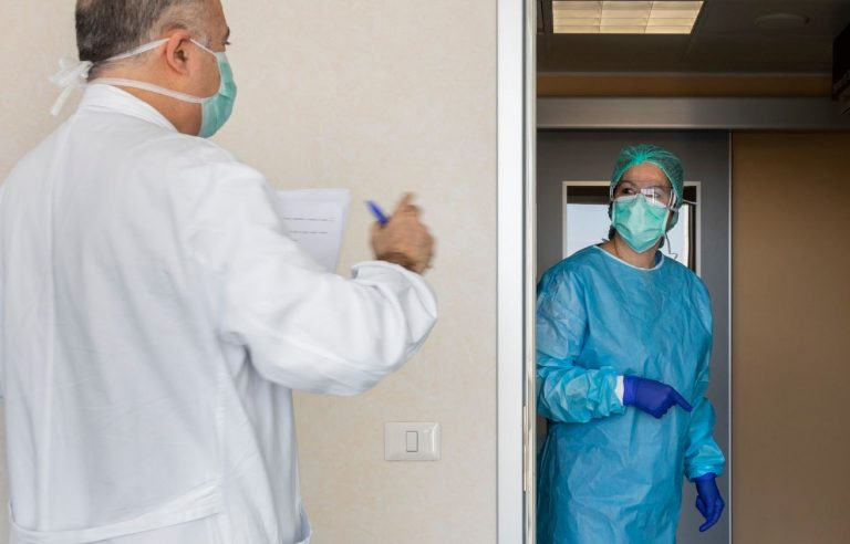 coronavirus decreti e ricoveri