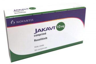 coronavirus farmaco ruxolitinib