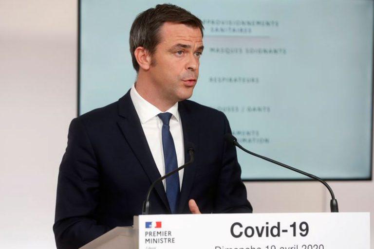coronavirus Francia infiammazione bambini