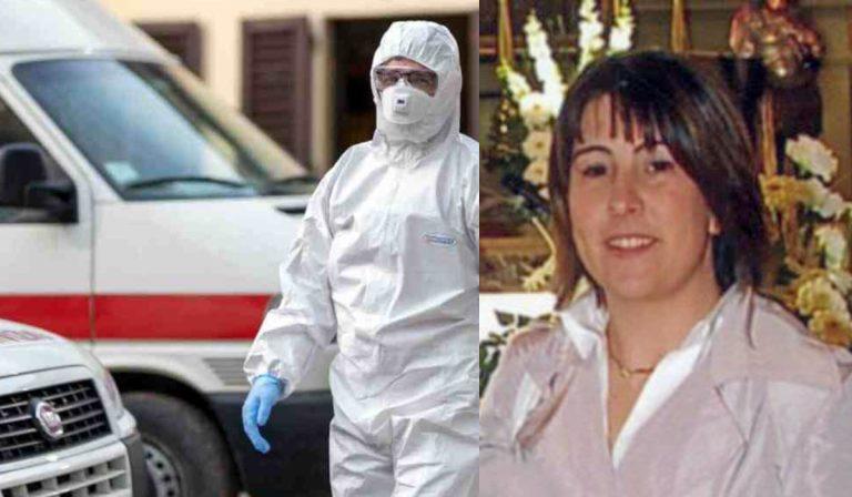 coronavirus-treviso-infermiera-morta