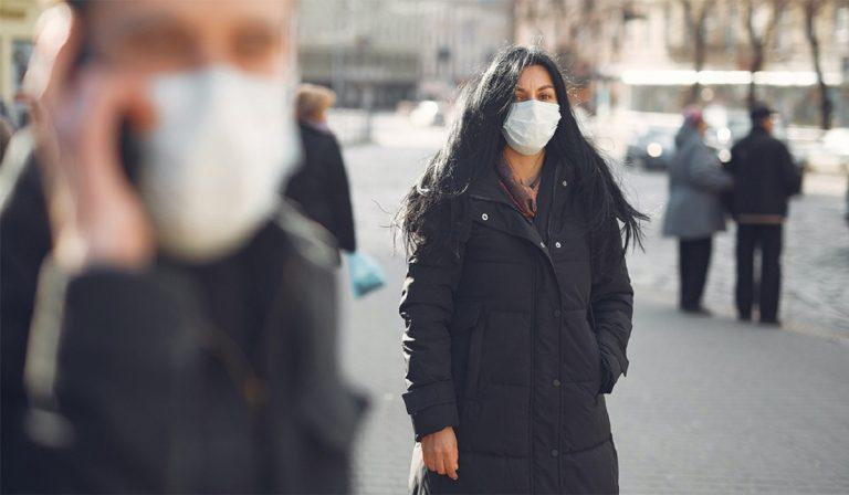 Coronavirus, Piemonte: mascherine obbligatorie
