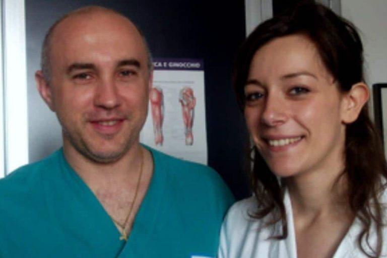 Coronavirus medici sposano matrimonio