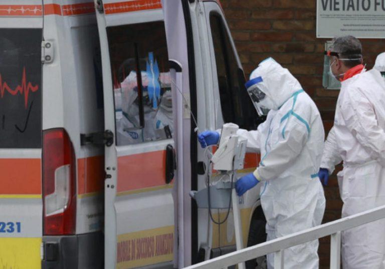 coronavirus modena muore 36 anni