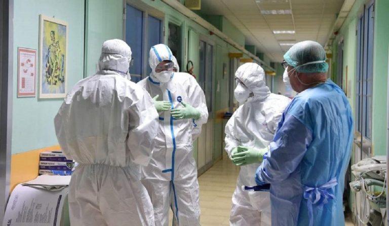 coronavirus reparto covid free codogno