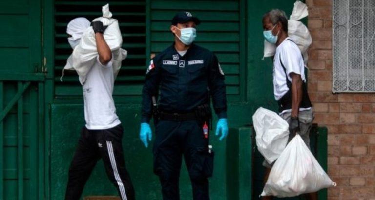 Coronavirus, a Panama la quarantena è di genere