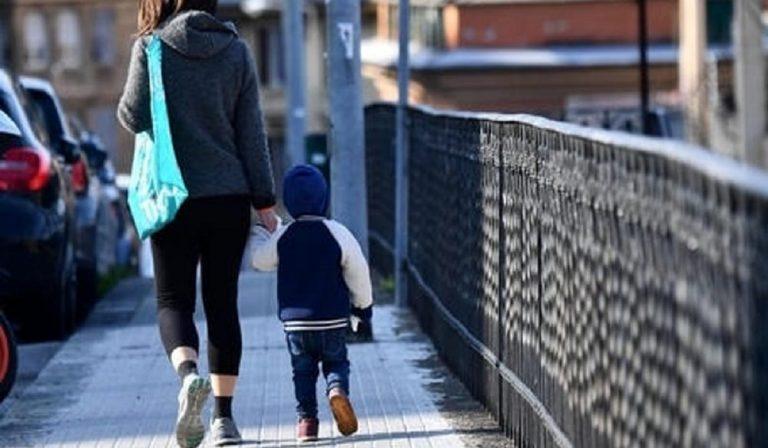 Coronavirus, il sondaggio di Notizie.it sulle passeggiate coi bambini