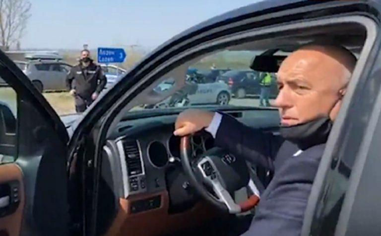 Coronavirus presidente bulgaro controlli