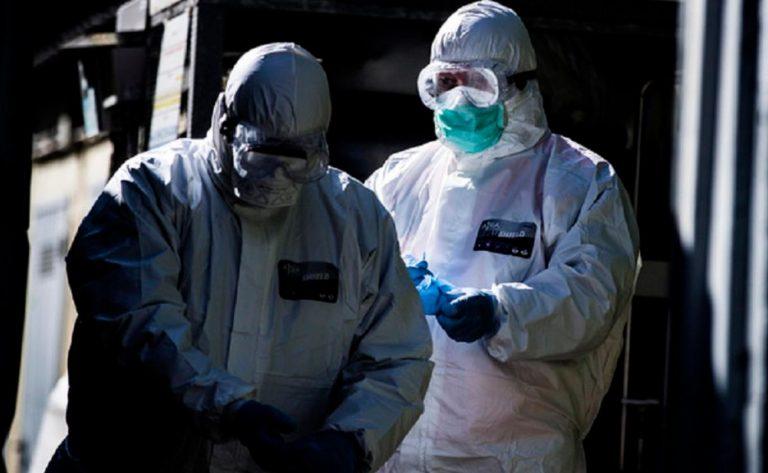 coronavirus primo caso di contagio da cadavere