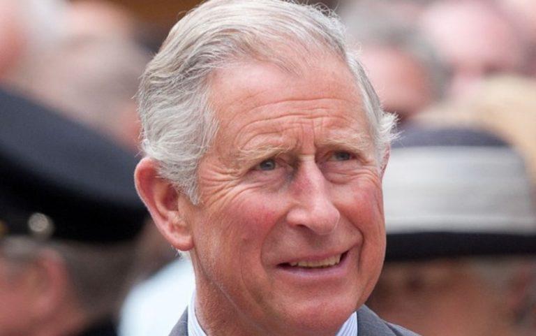 Coronavirus, le parole del principe Carlo dopo la guarigione