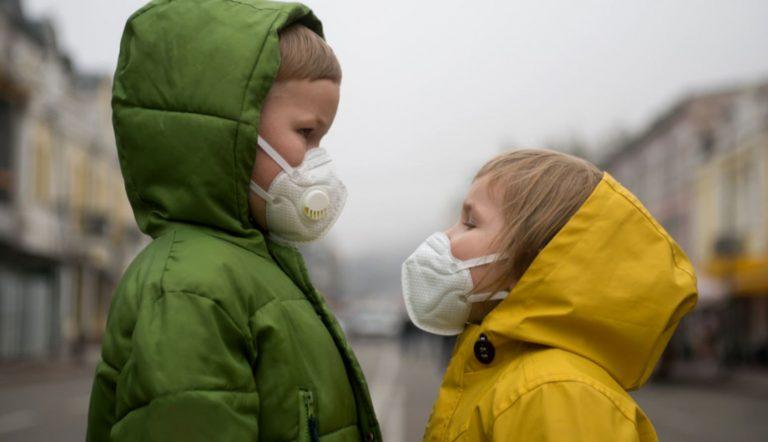 coronavirus, quanti bambini contagiati in italia