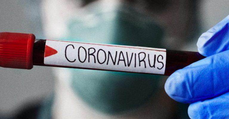 coronavirus rezza