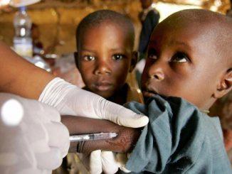 Coronavirus e sospensione delle altre vaccinazioni